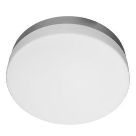 "Светильник ""Aqua"" 3x60W E27 серебро 30x30x8 см"