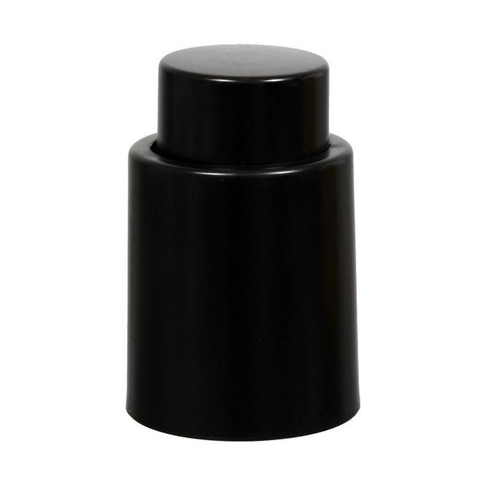 Пробка вакуумная для бутылки, цвет МИКС