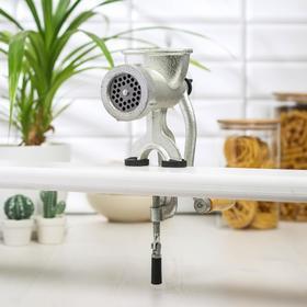 Household manual meat grinder