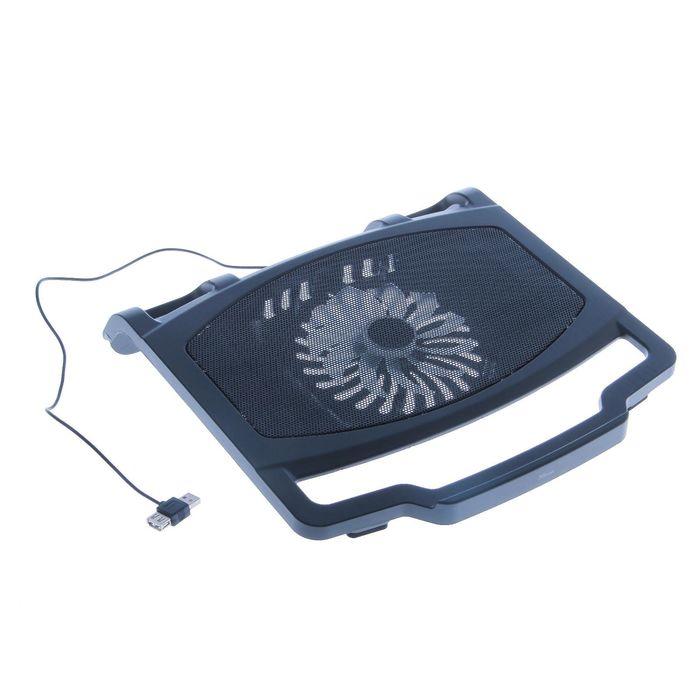 Подставка для ноутбука Trust ARCH (20400) Laptop Cooling Stand, черная