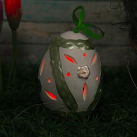 """Souvenir """"Easter Egg"""" light"""