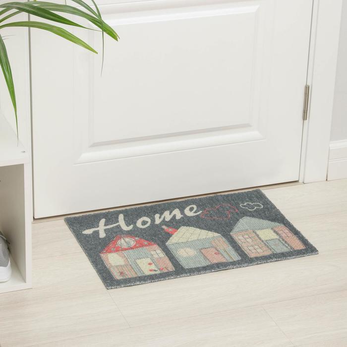 """Door Mat """"Home"""""""