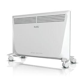 Обогреватель Ballu Enzo BEC/EZMR-1000, конвекторный, 1000 Вт, 15 м2, белый