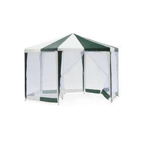 Тент-шатер садовый из полиэтилена №1001