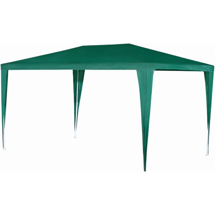 Тент-шатер садовый из полиэтилена №1004