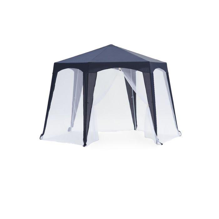 Тент-шатер садовый из полиэстера №61