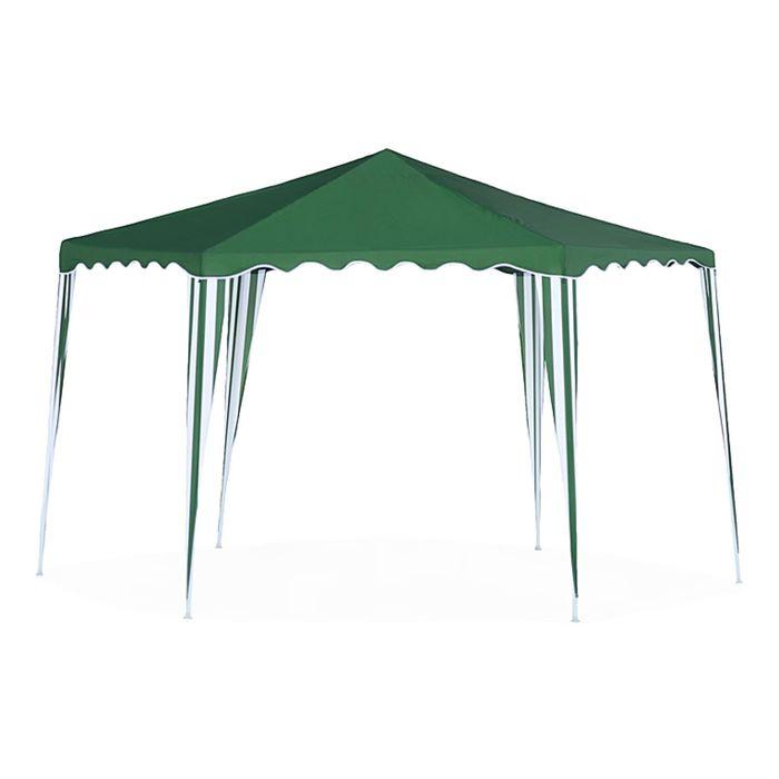 Тент-шатер садовый из полиэстера №9Z