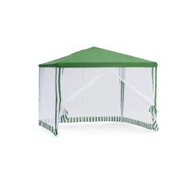 Тент-шатер садовый из полиэстера №1036
