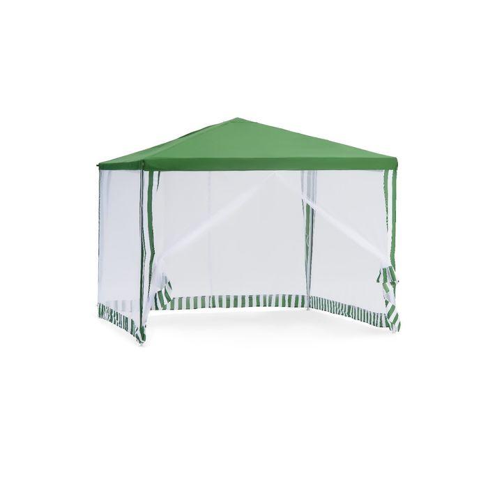 Тент-шатер садовый из полиэстера №36