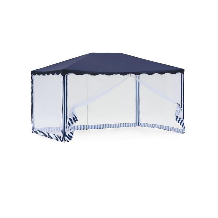 Тент-шатер садовый из полиэстера №1038