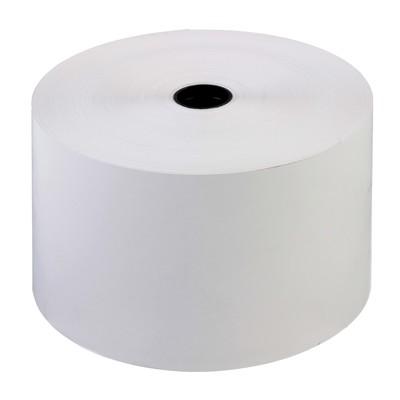 Чековая лента термо 80х18х120 (для банкоматов), d ролика=120мм