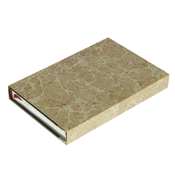 Ежедневник полудатированный А5, 208 листов Imperium, натуральная кожа, тонированный блок, золотой срез, два ляссе, синий - фото 373633942