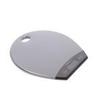 Весы кухонные FIRST FA-6403-1 Grey,  до 5 кг, сталь