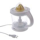 Соковыжималка для цитрусовых FIRST FA-5225-2-WI, 40 Вт, 1 л, белый