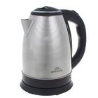"Чайник ""Добрыня"" DO-1201, 1.8 л, 2200 Вт, серебристый"