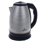"Чайник ""Добрыня"" DO-1202, 1.8 л, 2200 Вт, серебристый"