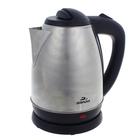 "Чайник ""Добрыня"" DO-1203, 1.8 л, 1500 Вт, серебристый"