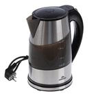 """Чайник """"Добрыня"""" DO-1206, 1.8 л, 2200 Вт, черный"""