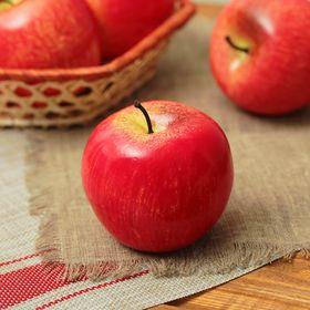A fake Apple pink 7*6 cm