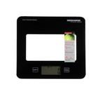 Весы кухонные REDMOND RS-724, электронные, 5 кг, черный