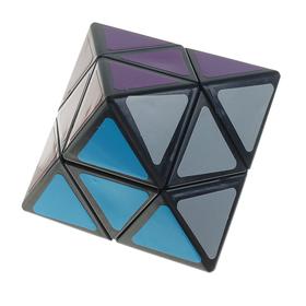 Игрушка механическая «Пирамидка», 7х7х7 см