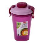 Емкость для пищевых продуктов Lunch & Go, цвет фиолетовый