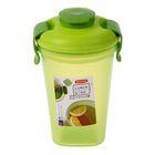 Емкость для пищевых продуктов Lunch & Go, цвет зеленый