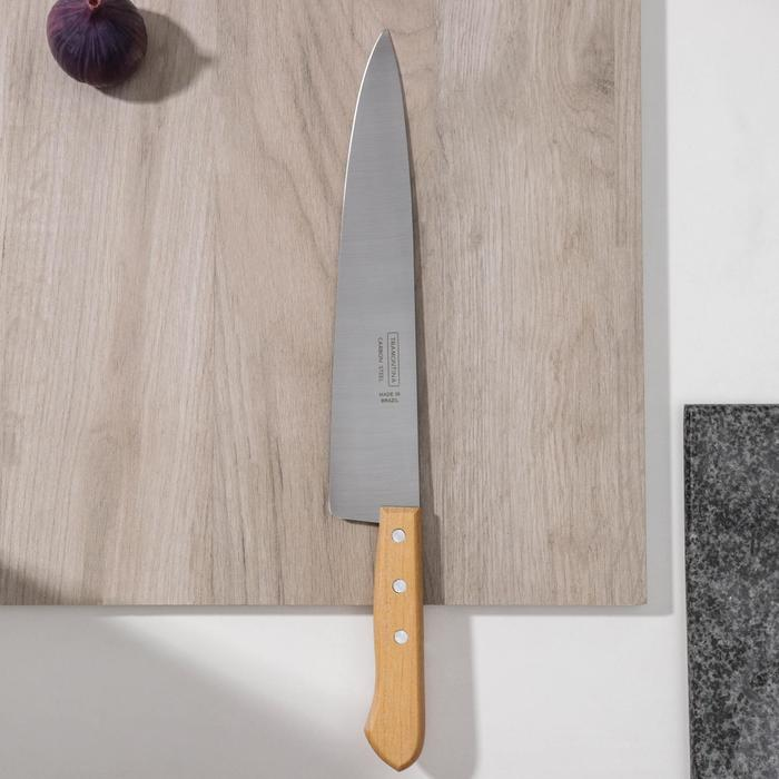 Нож поварской 25 см