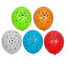 футбольные воздушные шары