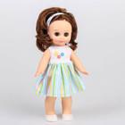 """Кукла """"Настя Весна 19"""" со звуковым устройством, 30 см"""