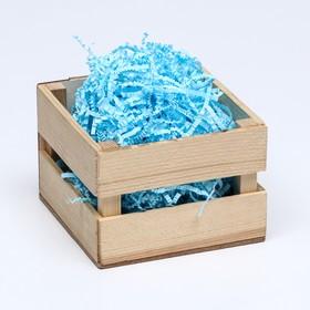 Filler paper blue, 50 g