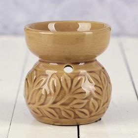Аромалампа керамика 'Ветвь' МИКС 7,5х7х7 см Ош
