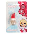 """Nail Polish children's """"Christmas"""", 8 grams, color 050"""