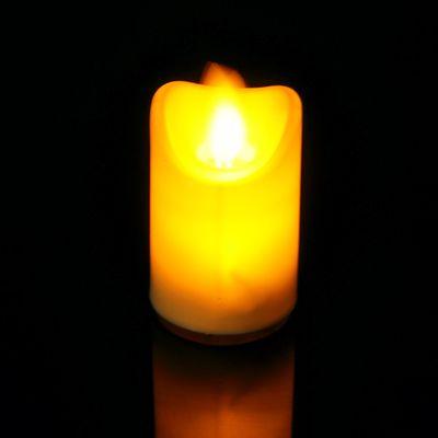 Свеча светодиодная «Свет», горит жёлтым