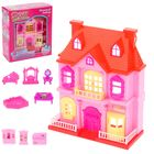 "Dolls at home ""my dream House"" with accessories"