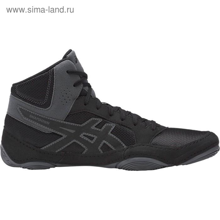 Обувь для борьбы ASICS J703Y 9090 SNAPDOWN 2  8