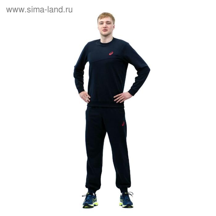 Костюм спортивный ASICS 142895 0891 SWEATER SUIT    M