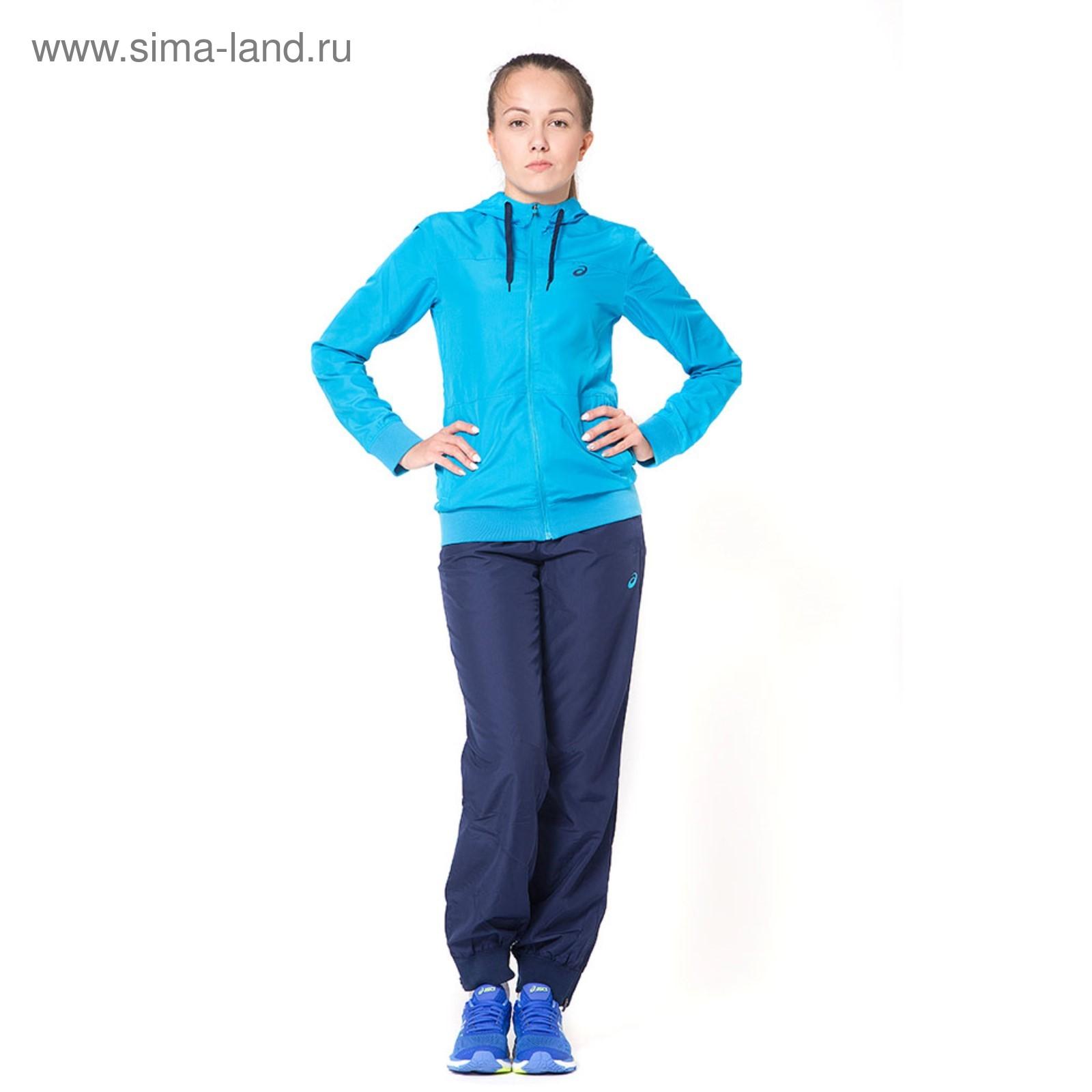 a6f589872707 Костюм спортивный ASICS 142916 0860 SUIT S (2837636) - Купить по ...