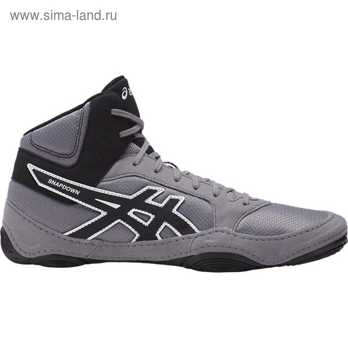 Обувь для борьбы ASICS J703Y 9690 SNAPDOWN 2  10