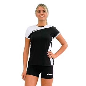 Форма волейбольная MIKASA MT375 0046 SHIGY   M