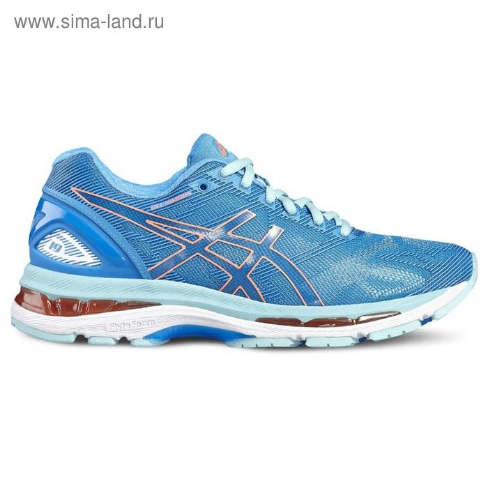 Кроссовки ASICS T750N 4306 GEL-NIMBUS 19  6,5