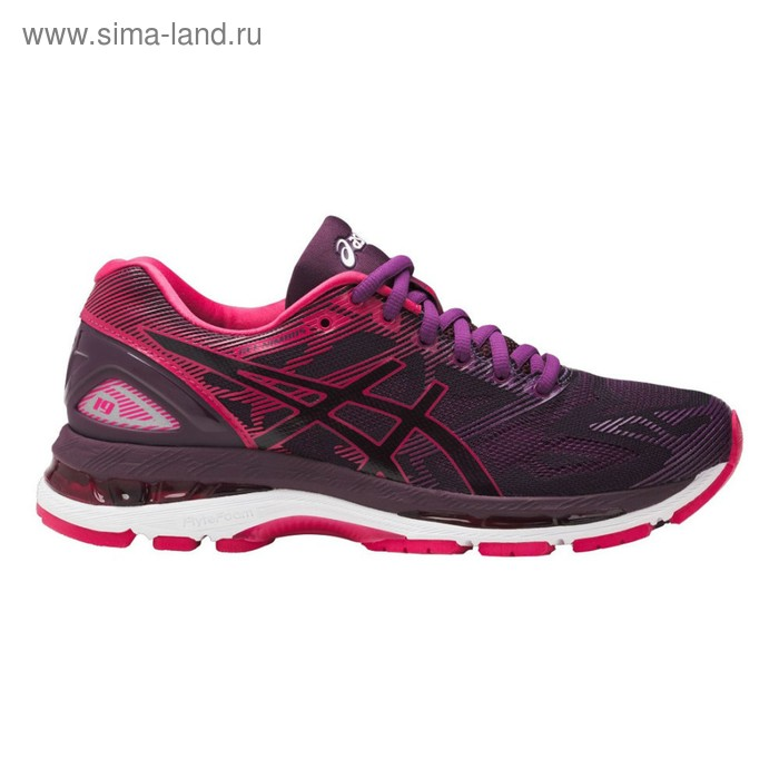 Кроссовки ASICS T750N 9020 GEL-NIMBUS 19  6,5