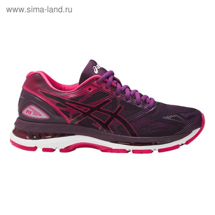 Кроссовки ASICS T750N 9020 GEL-NIMBUS 19  8