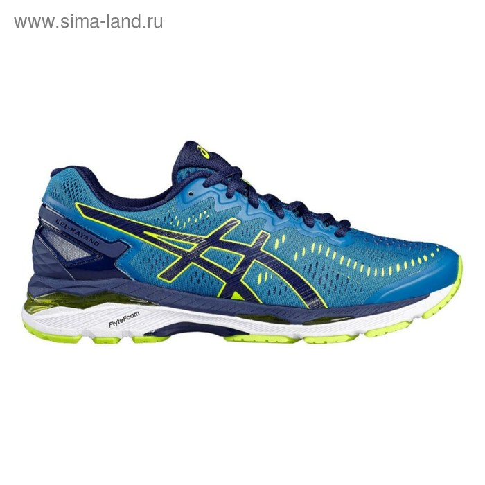Кроссовки ASICS T646N 4907 GEL-KAYANO 23  7