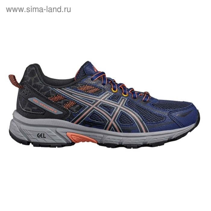 Кроссовки ASICS T7G6N 4990 GEL-VENTURE 6 5