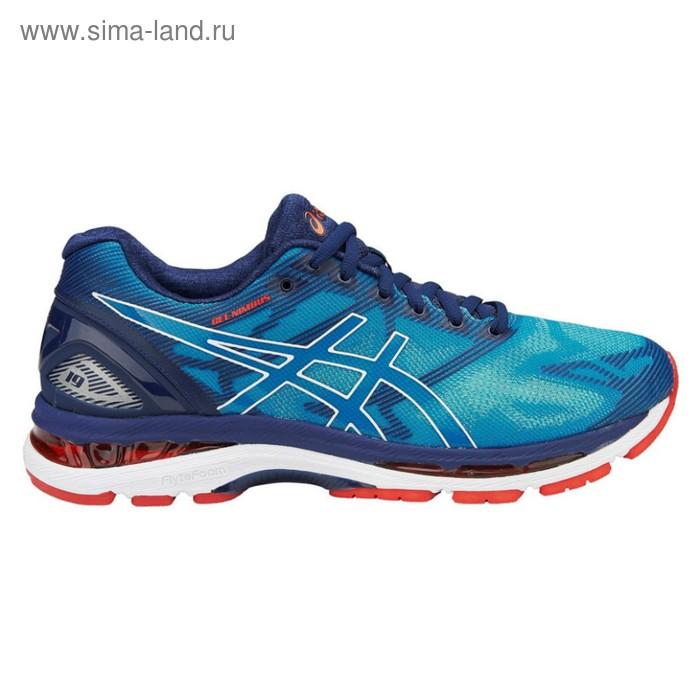 Кроссовки ASICS T700N 4301 GEL-NIMBUS 19  14