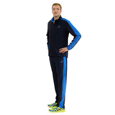 Костюм спортивный ASICS 142892 0891 SUIT ESSENTIAL     S