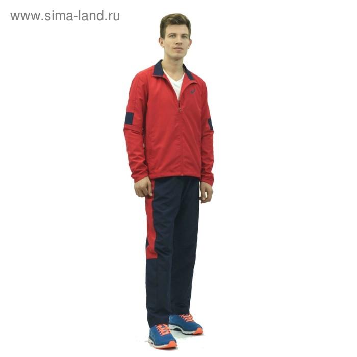 df94ca64 Костюм спортивный ASICS 142894 0672 SUIT INDOOR L (2837614) - Купить ...
