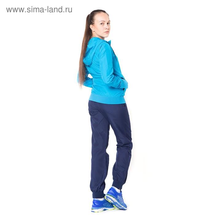 6bf62881e9dd Костюм спортивный ASICS 142916 0860 SUIT L (2837638) - Купить по ...