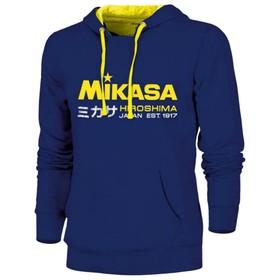 Толстовка с капюшоном MIKASA MT539 0213 BELYT   M